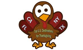 thanksgiving travel destinations allstar passports visas