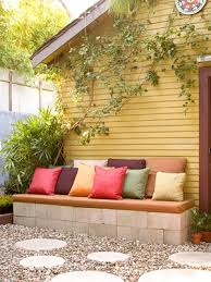 garden week 15 awesome diy outdoor furniture ideas vintage