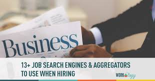 Free Job Portals To Search Resumes by 13 Job Search Engine And Aggregators To Use When Hiring