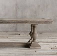 Dining Room Tables Restoration Hardware - rh u0027s salvaged wood farmhouse rectangular extension dining table a