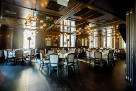 Chicago Restaurants With Private Dining Rooms 50 Chicago Venues To Host A Memorable Corporate Holiday Party