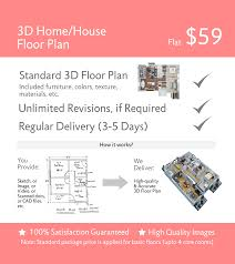 floor plans advantages in real estate sales the 2d3d floor plan