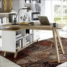 Oak Corner Computer Desk With Hutch Furniture Wonderful Corner Ladder Desk Triangle Computer Desk