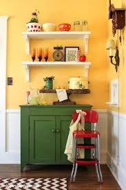 yellow and green kitchen ideas light yellow kitchen green kitchen cabinets white wall shelves