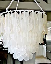 Cheap Fake Chandeliers 25 Diy Chandelier Ideas Make It And Love It