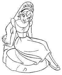 barbie thumbelina coloring pages download thumbelina coloring page ziho coloring