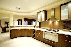 large kitchen design chimney in kitchen design conexaowebmix com