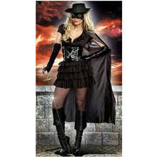 Zorro Costumes El Zorro Halloween Costume Men U0026 Women Popular Zorro Movie Buy Cheap Zorro Movie Lots China Zorro