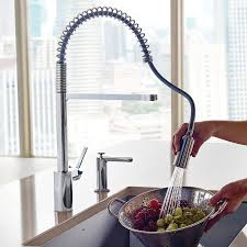 what to look for in a kitchen faucet 19 best contemporary kitchen images on contemporary
