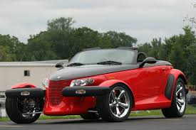 chrysler prowler 2000 plymouth prowler lingenfelter collection