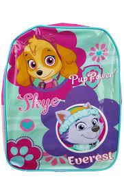 paw patrol pup power medium backpack 31 25 u2013 mansuri