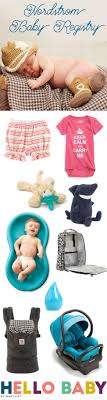 baby registeries nordstrom baby registry
