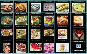 marmiton recettes de cuisine recette d été légères recettes de cuisine en