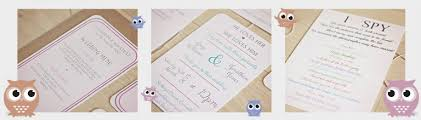 owl tree designs wedding invitations and stationery pembrokeshire