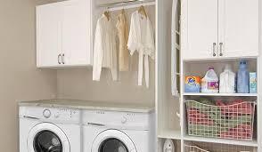custom laundry room cabinets closet works mudroom and laundry room cabinets storage solutions 1