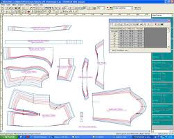 pattern and grading software vetigraph cad cam solutions