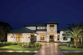 Florida Luxury Home Plans Luxury Home Plans For The Castellina 1396b Arthur Rutenberg Homes