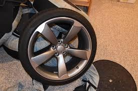 audi titanium wheels audi a5 s5 wheels and tires audi oem titanium rotors audiworld