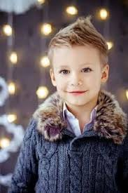 21 awesome and trendy haircuts for little boys styleoholic