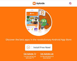 aptoide laptop aptoide fire tv store app how to install and how to use