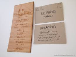 classic wedding invitations love birds u2013 bamboo