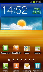 android ics samsung galaxy s ii i 9100 gets a new leaked ics builds