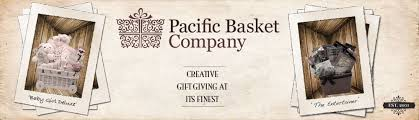 gift basket companies gifts and gift baskets canada by pacific basket company