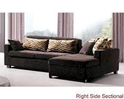 elegant chaise sleeper sofa best small living room design ideas