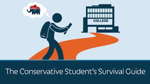 the conservative student u0027s survival guide youtube