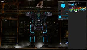obsidian black color mwo forums show off your camp spec