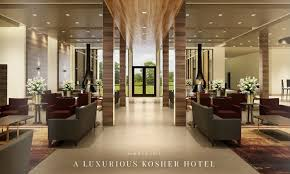 the luxury year round kosher hotel you must visit jew in the city