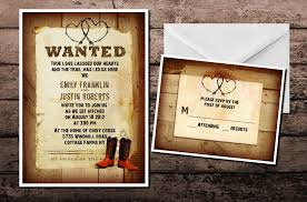 western wedding invitations western wedding invitations western wedding invitations western