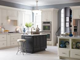 white wood kitchen cabinets kitchen decoration using light grey kitchen wall paint including