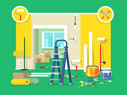 home improvement professional home services