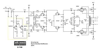 Transformer Coupled Transistor Amplifier Schematic 100 Amplifiers U2013 Part 4 1959 U2013 82 Lilienthal Engineering