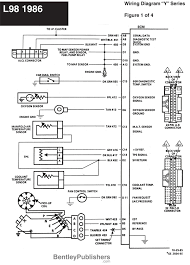 c5 corvette wiring diagram corvette wiring diagrams for diy car