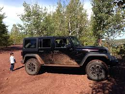 zombie hunter jeep show us your black beauty page 85 jeep wrangler forum