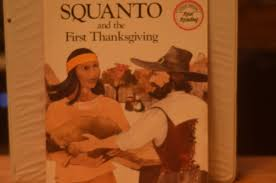 the first thanksgiving book squanto and the first thanksgiving real reading teresa celsi