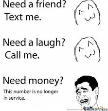 I Need Money Meme - need money by shkar meme center