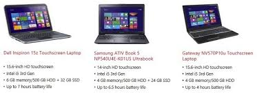 black friday deals for tablets see microsoft u0027s black friday deals for 2013 gaming tablets laptops