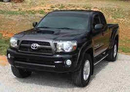 2010 toyota tacoma sr5 purchase used 2010 toyota tacoma access cab v6 6spd manual trd