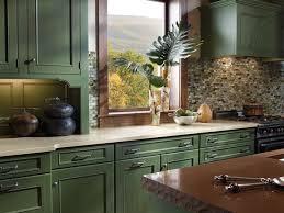 Green Cabinet Kitchen 28 Best Countertop Images On Pinterest Kitchen Ideas Green