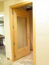 Solid Maple Interior Doors Custom Woodwork Florida Custom Carpentry Custom Woodworking