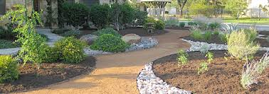 austin landscape supplies crushed limestone decomposed granite