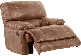 stetson ridge brown glider recliner recliners brown