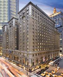 Map Of Hotels In New Orleans by Book The Roosevelt Hotel New York City In New York Hotels Com