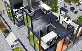 sims 3 house interior design 8294