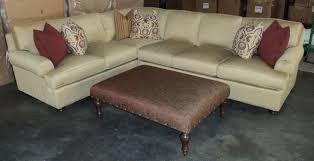 King Hickory Sofas by Barnett Furniture King Hickory Henson Sectional