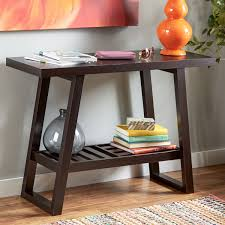 Modern Sofa Table by Category