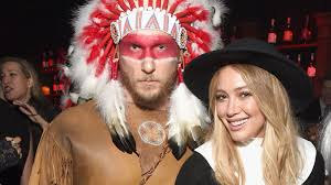 Puritan Halloween Costume Hilary Duff Halloween Costume Pilgrims Indians